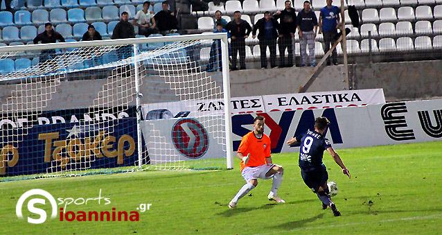 goal conte
