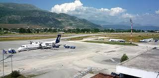 ioannina airport