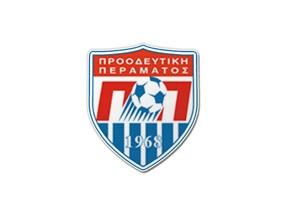 Proodeytiki Peramatos logo