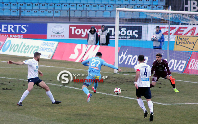 goal manos