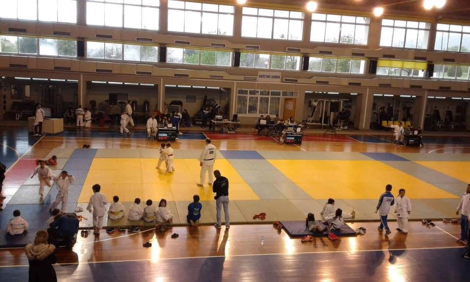 judo ioannina pan