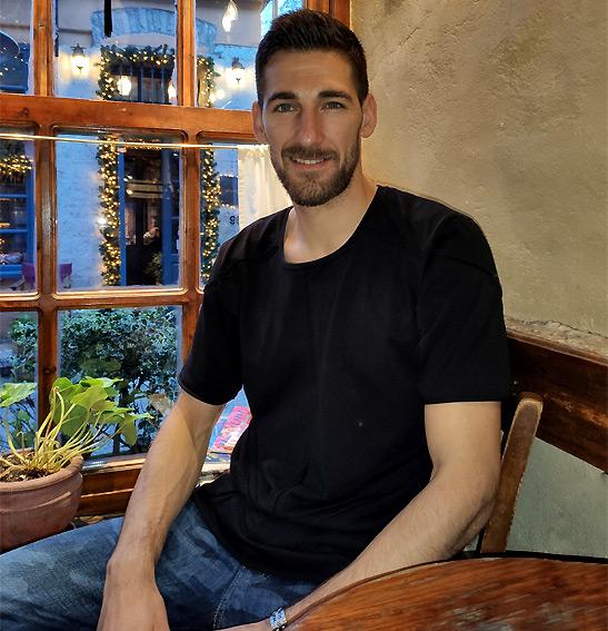 berios interview sports