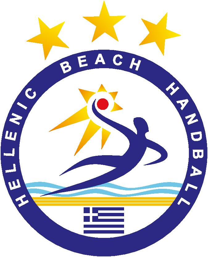 hellenic beach handball new stars