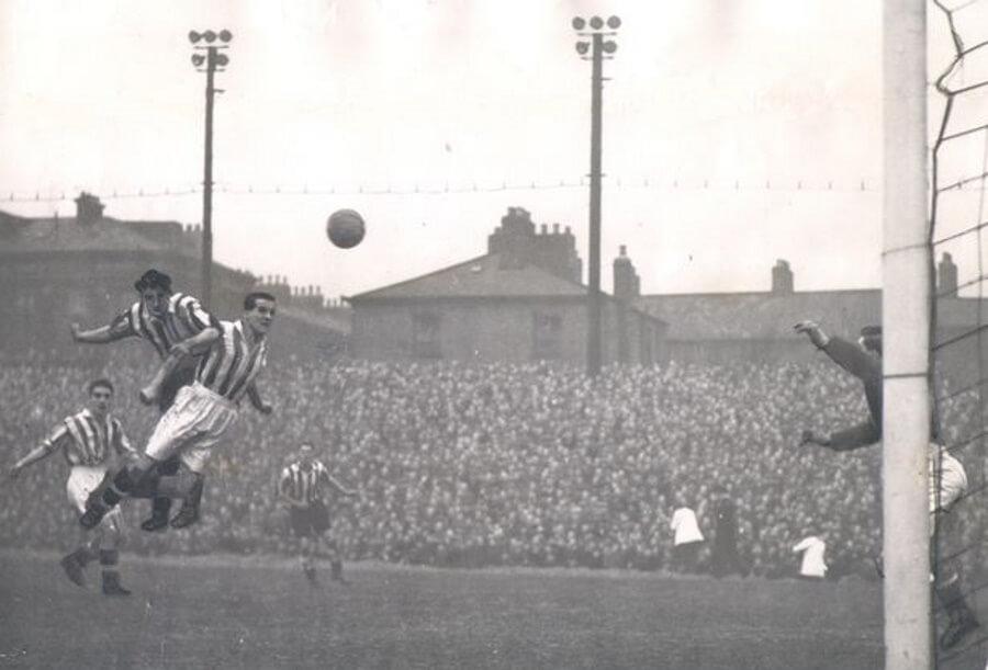 newcastle 1948