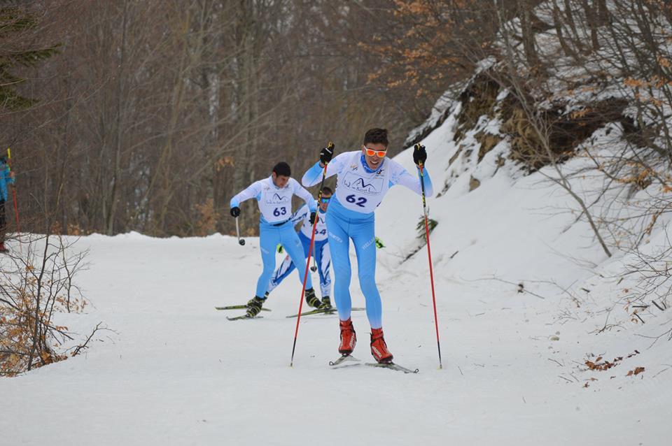 pigadia ski